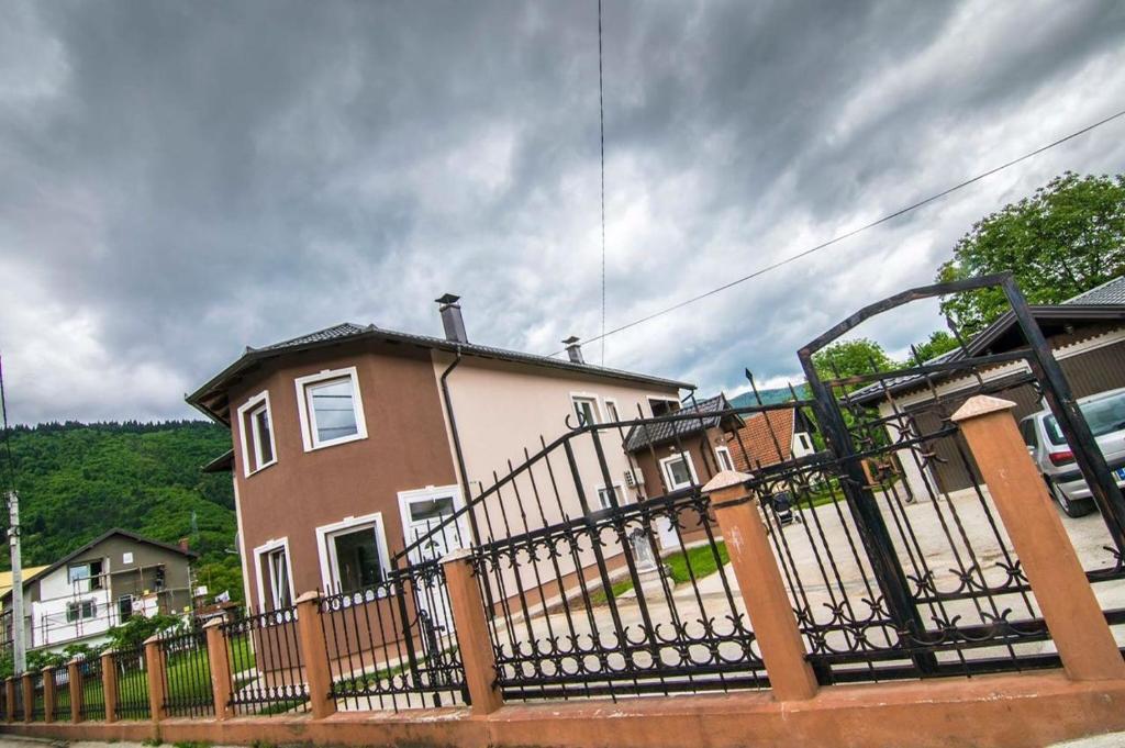 Black Swan Apartment, Илиджа, Босния и Герцеговина