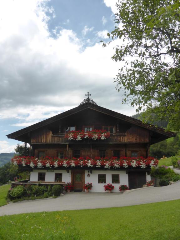 Heachhof, Альпбах, Австрия