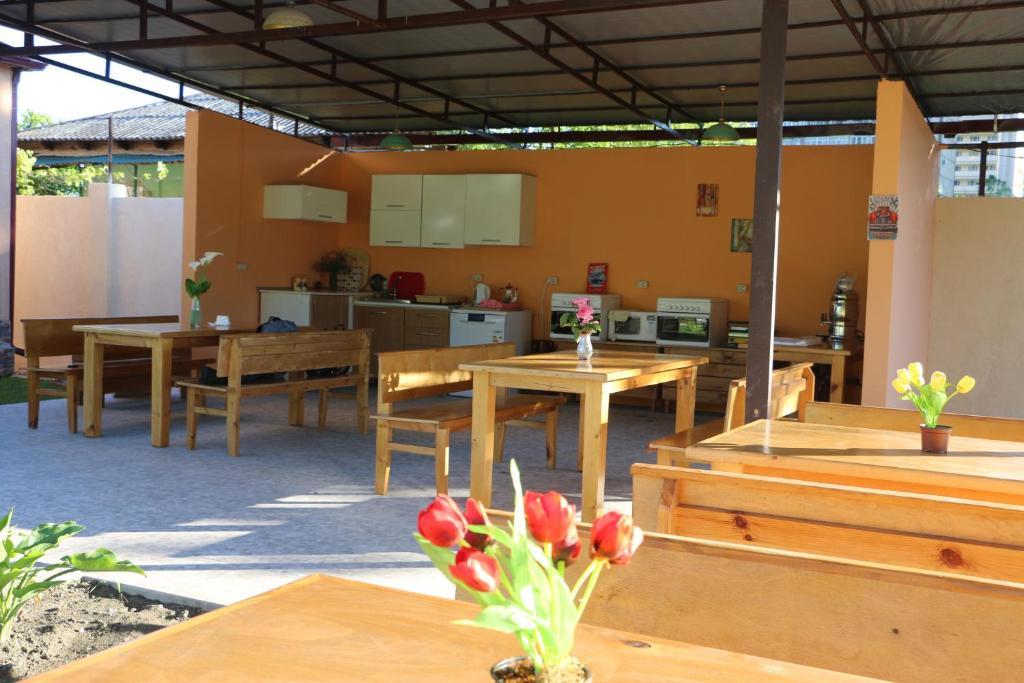 Мини-гостиница Ахчипсы