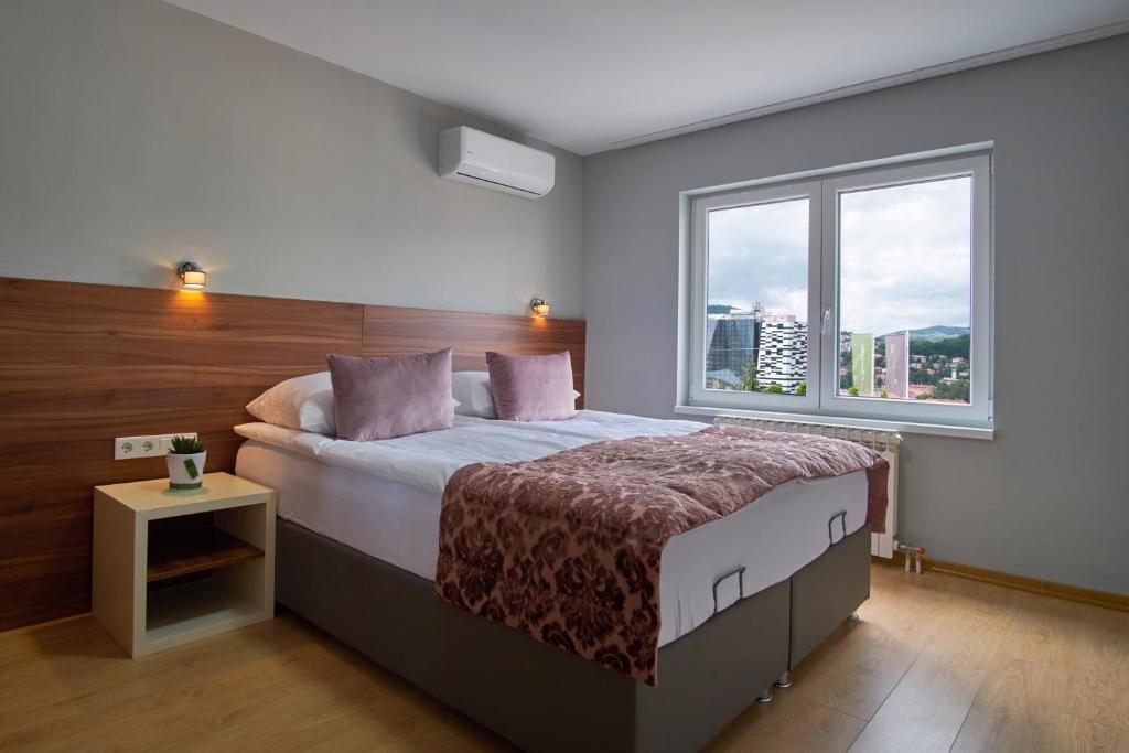 Elite Residence, Сараево, Босния и Герцеговина