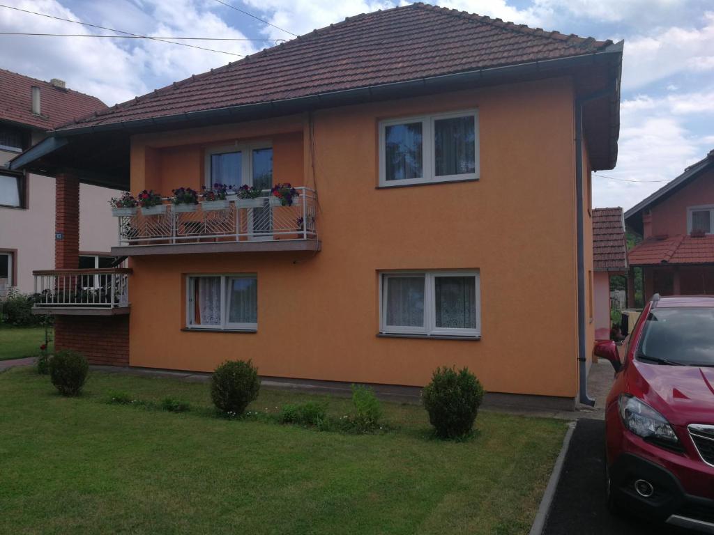 Apartment Airport Tuzla, Дубрав-Горнье, Босния и Герцеговина