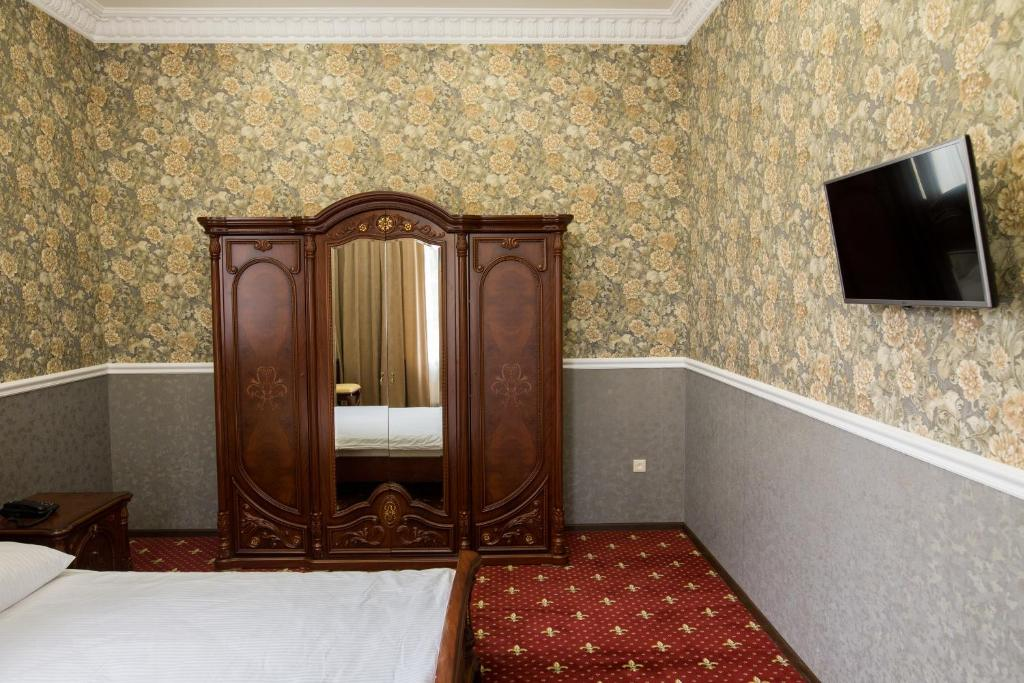 Отель De Luxe