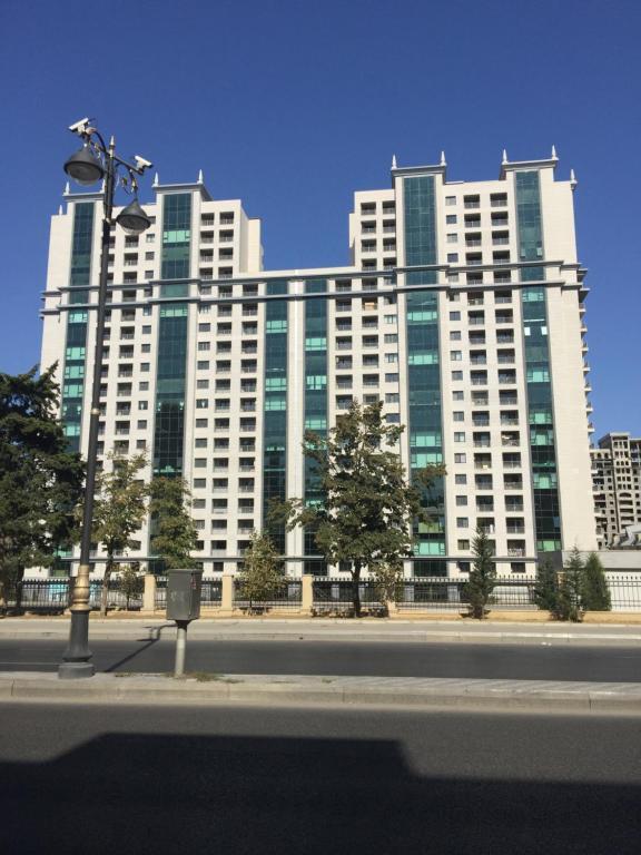 Апартаменты Нихад, Баку, Азербайджан