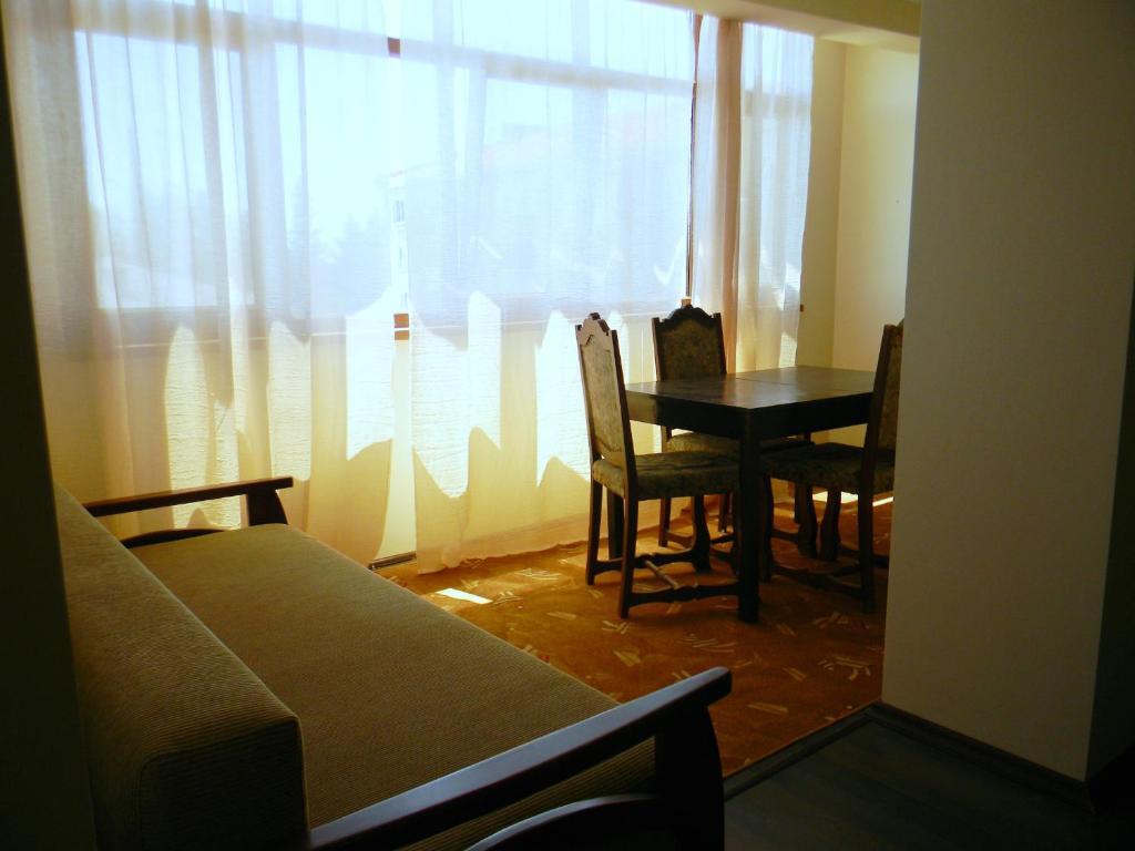 Апартаменты На Очамчирская 89, Гудаута, Абхазия