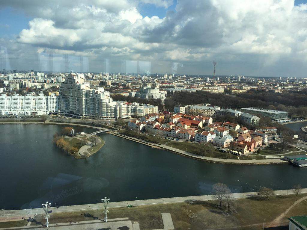 Апартаменты Комфорт Минск, Беларусь