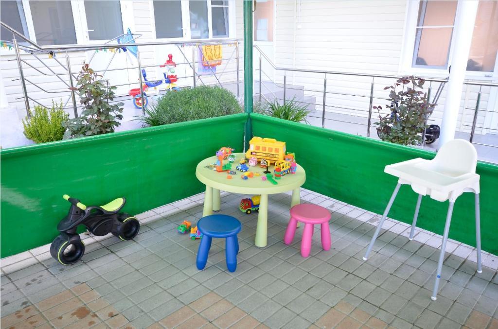 Гостевой дом Баден Баден