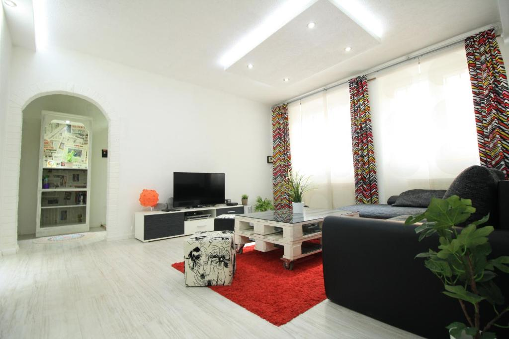 Apartments Marijin Dvor, Сараево, Босния и Герцеговина