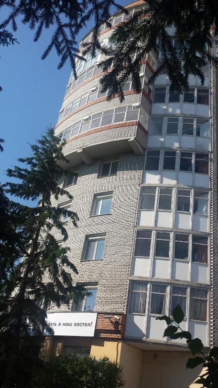 Хостел Nice, Томск
