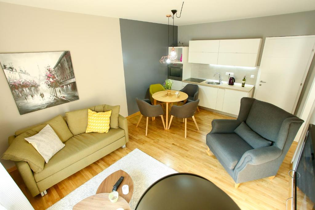 Apartment Pons Mostar, Мостар, Босния и Герцеговина