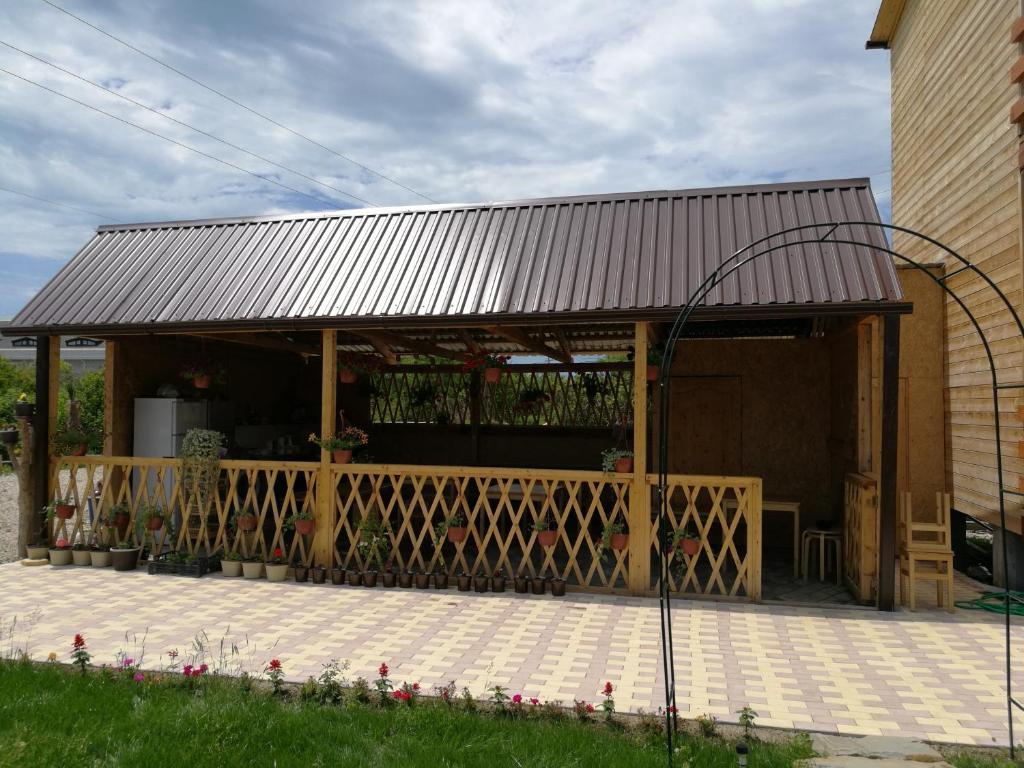 Гостевой дом Наста