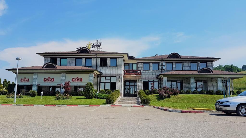 Motel Cubic, Лакташи, Босния и Герцеговина