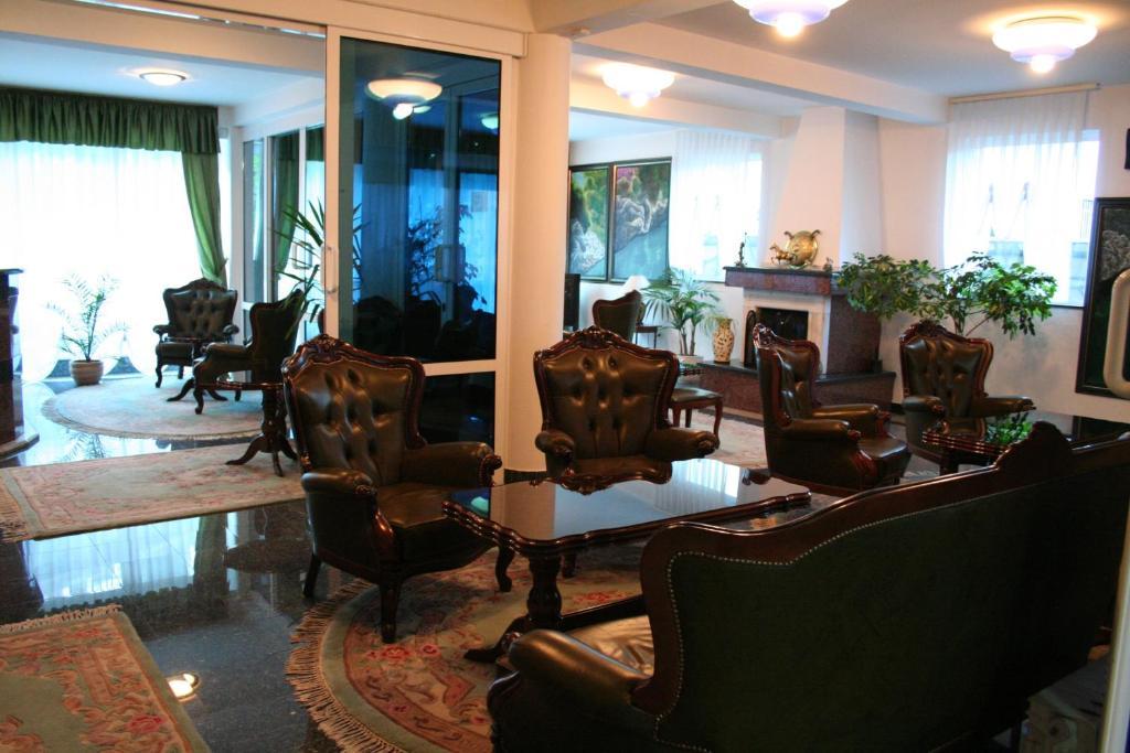 Hotel Belvedere, Сараево, Босния и Герцеговина
