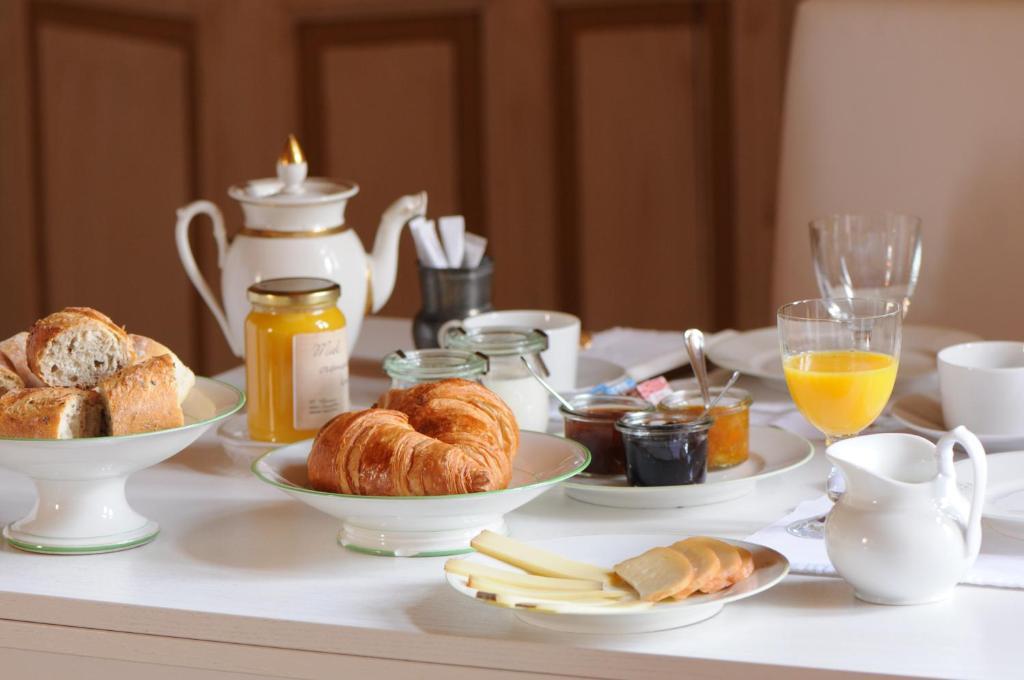 этом картинки французского завтрака дыма возгораний накрыли
