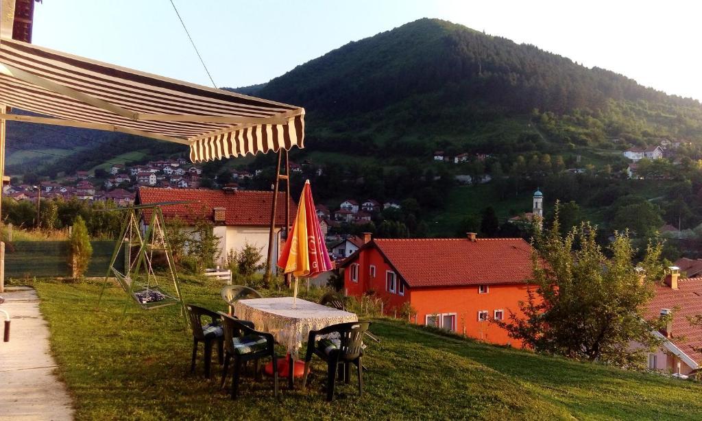Honey Apartments, Високо, Босния и Герцеговина