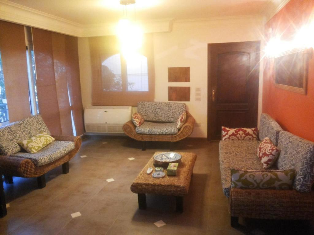 فنادق شاليه من 4 غرف نوم في لافيستا 1 (مصر العين السخنة)   Booking.com