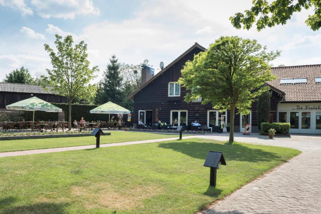 De Kruishoeve 's-Hertogenbosch-Vught, Эйндховен, Нидерланды