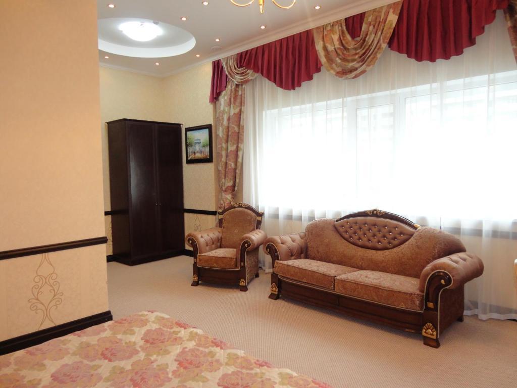 Гостиница Belon-Lux, Астана, Казахстан