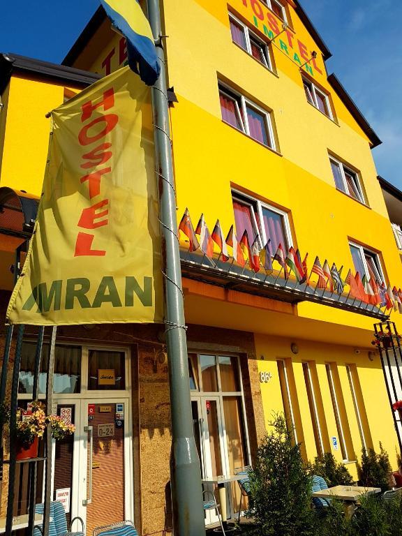 Hostel Imran Zenica, Зеница, Босния и Герцеговина