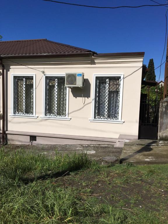 Гостевой дом На Чочуа 47, Сухум, Абхазия