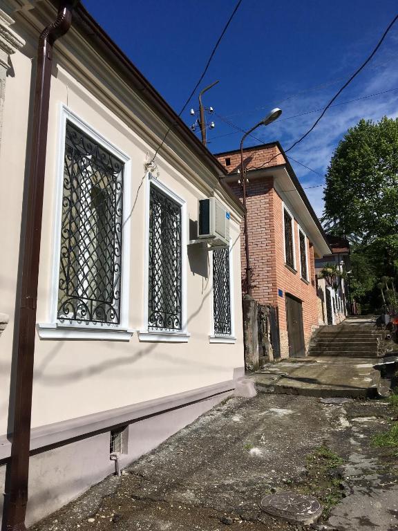 Гостевой дом На Чочуа 47