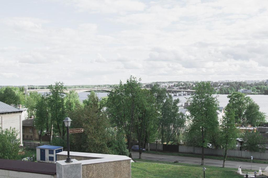 Хостел Тихое место, Кострома