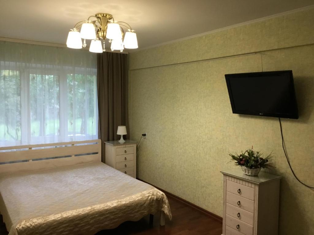 Апартаменты На Черняховского, Витебск, Беларусь