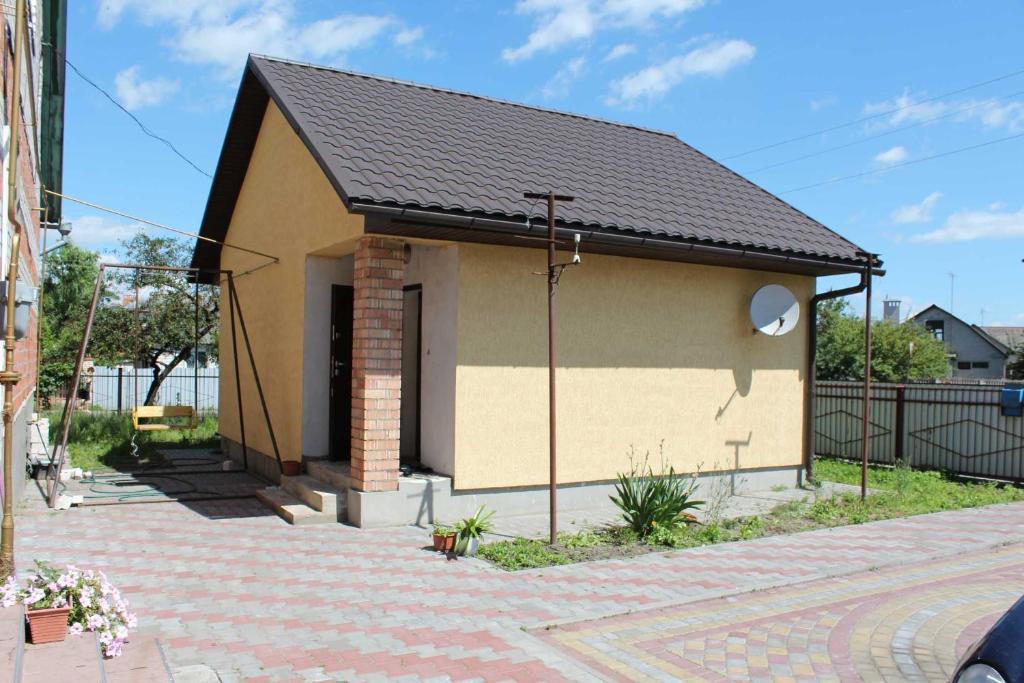Гостевой дом Мичурина 48, Брест, Беларусь