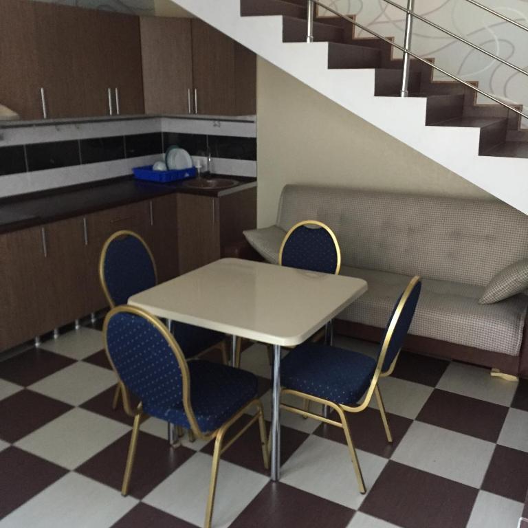 Курортный отель Солнышко, Бухта Инал