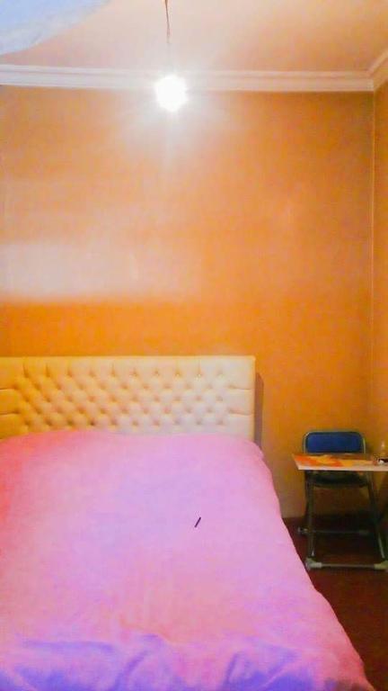 Отель Дом Анамария