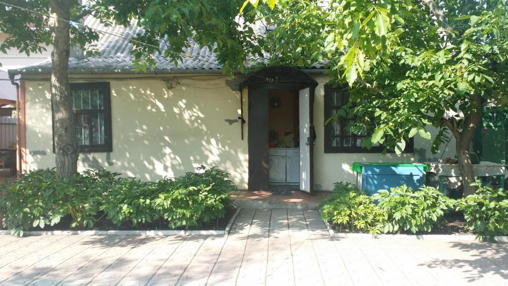 Гостевой дом Песчанка, Мариуполь, Украина