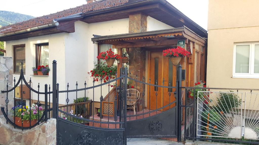 Apartman Edo, Сараево, Босния и Герцеговина