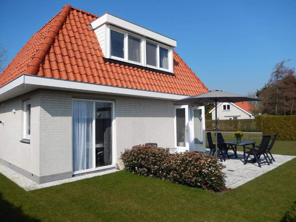 De Witte Raaf Holiday Rentals, Нордвейк, Нидерланды