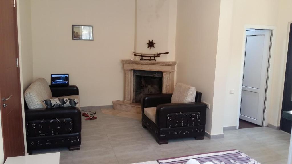 Гостевой дом Клдиашвили