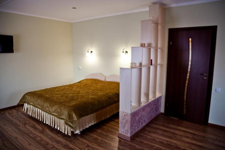 Отель Моряк, Мариуполь, Украина