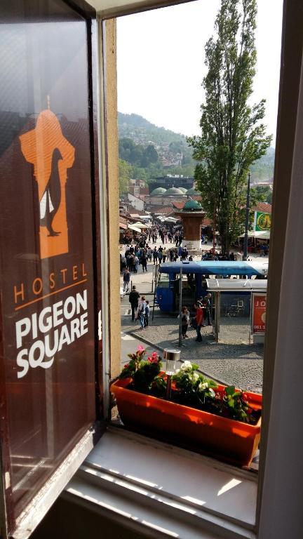 Hostel Pigeon Square, Сараево, Босния и Герцеговина