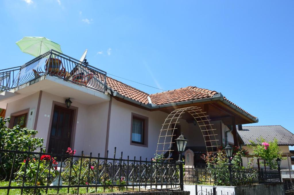 Resting House Oaza, Бихач, Босния и Герцеговина
