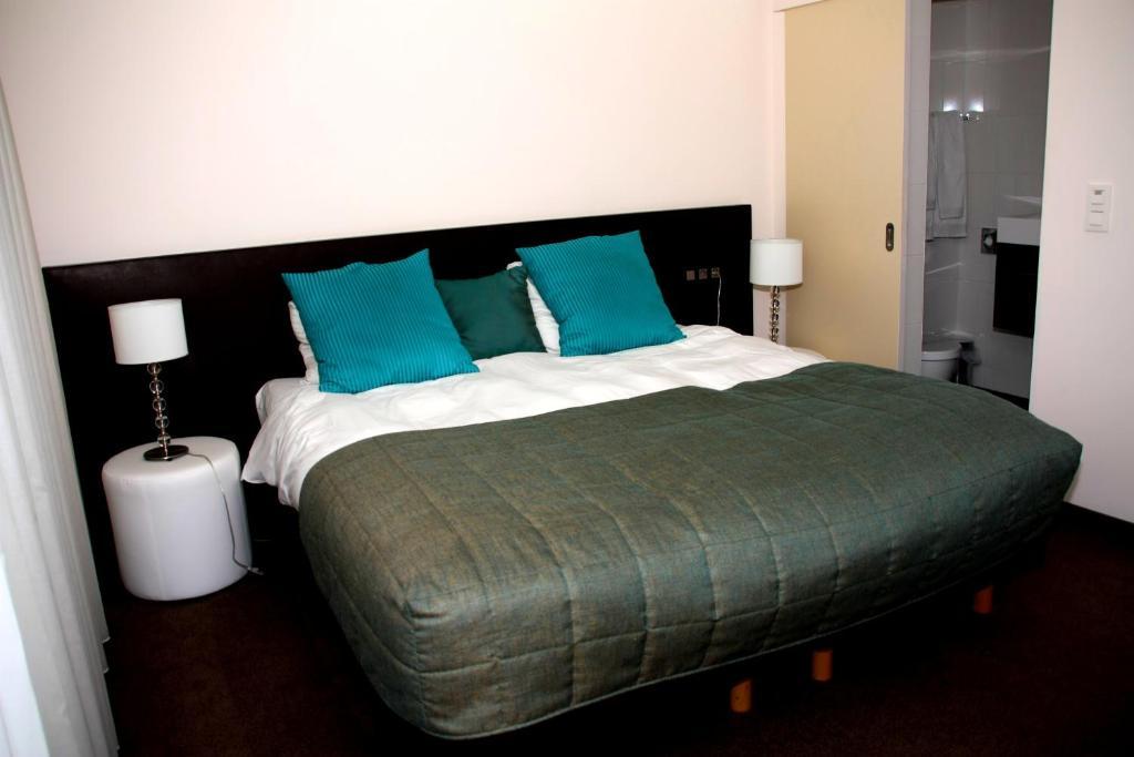 Hotel Malpertuus, Хасселт, Бельгия