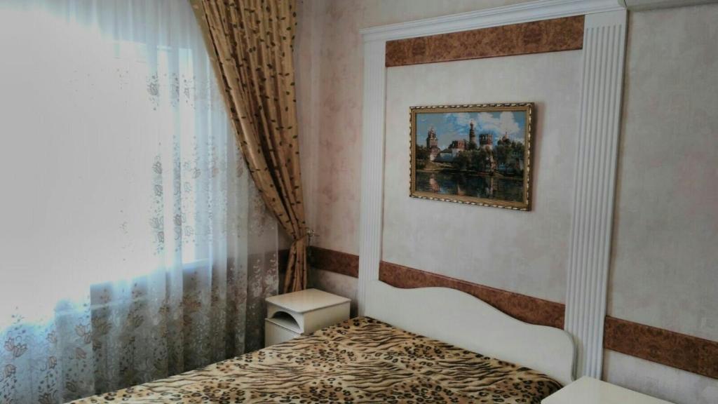Гостевой дом Янтарь, Краснодар