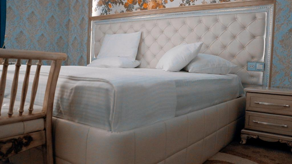 Дизайн-Отель Inci Design