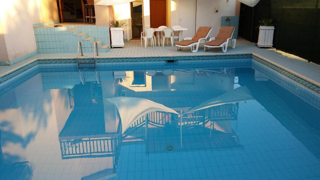 Hotel San, Междугорье, Босния и Герцеговина