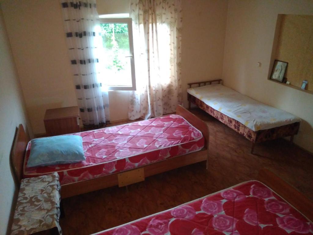 Гостевой дом В Пицунде, Лдзаа, Абхазия