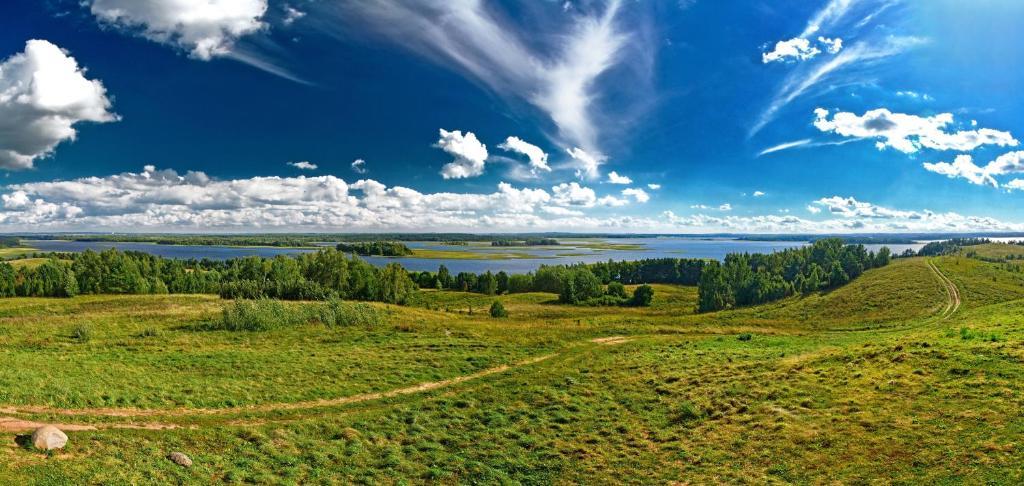 Гостевой дом Озерный, Браслав, Беларусь