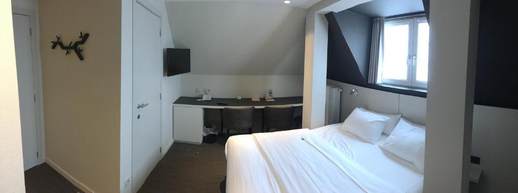 Hotel Astel, Де-Хаан, Бельгия