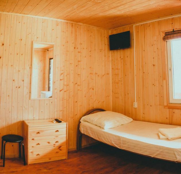 Гостевой дом ViDa