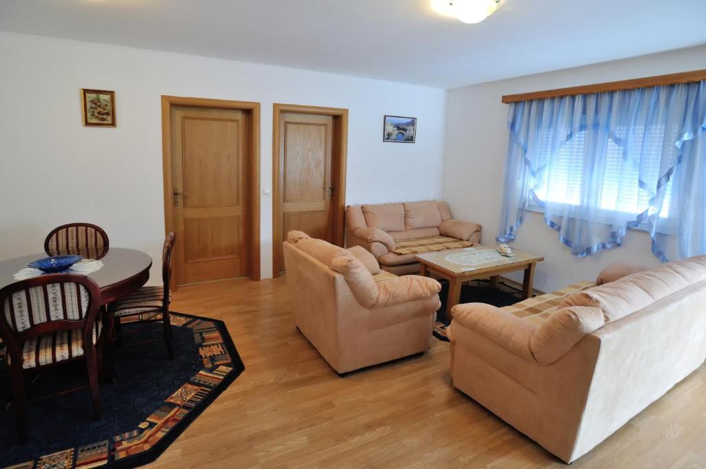 Apartments Nera, Мостар, Босния и Герцеговина