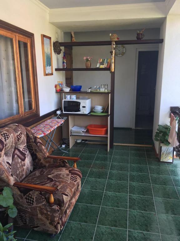 Гостевой дом Зеленый Рай