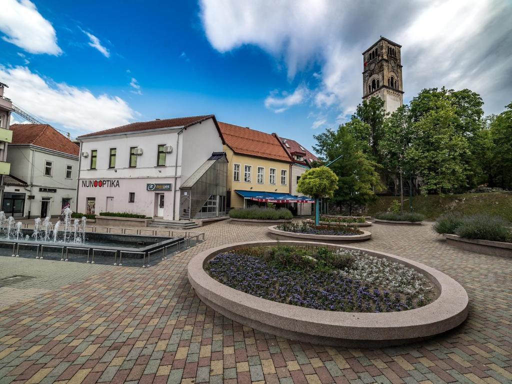 Hostel Fountain, Бихач, Босния и Герцеговина