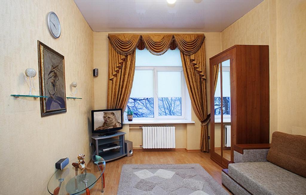 Minsk Flat Fortourist, Минск, Беларусь