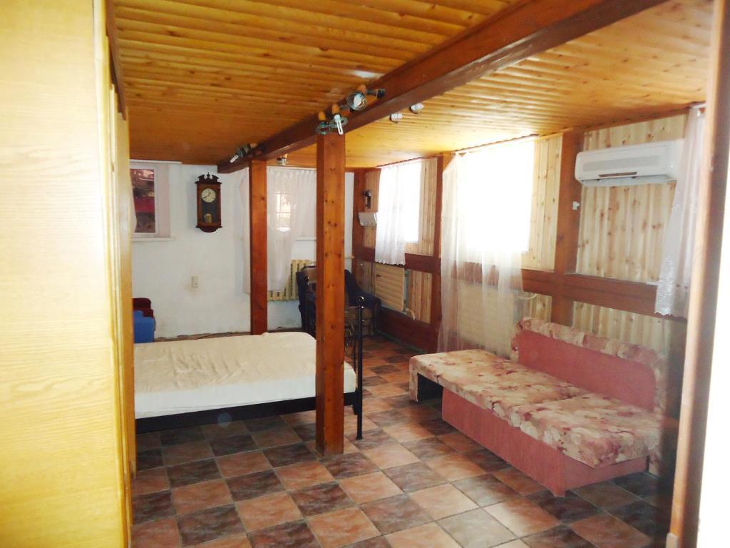 Гостевой дом Акварель