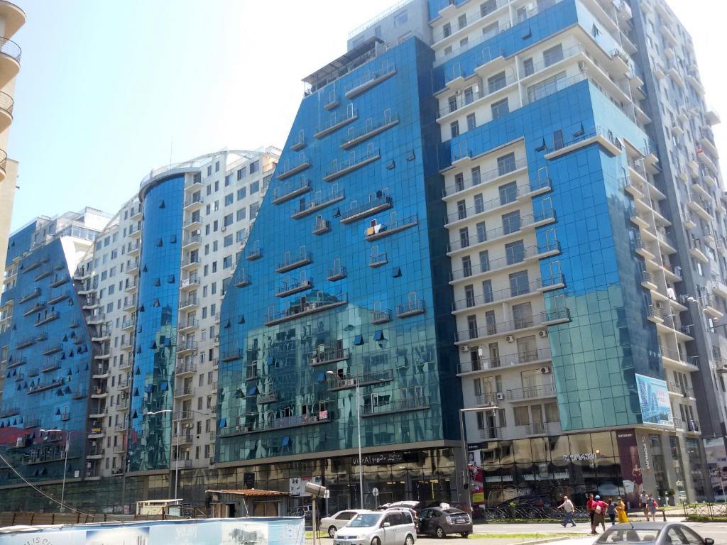 Апартаменты Dream Batumi